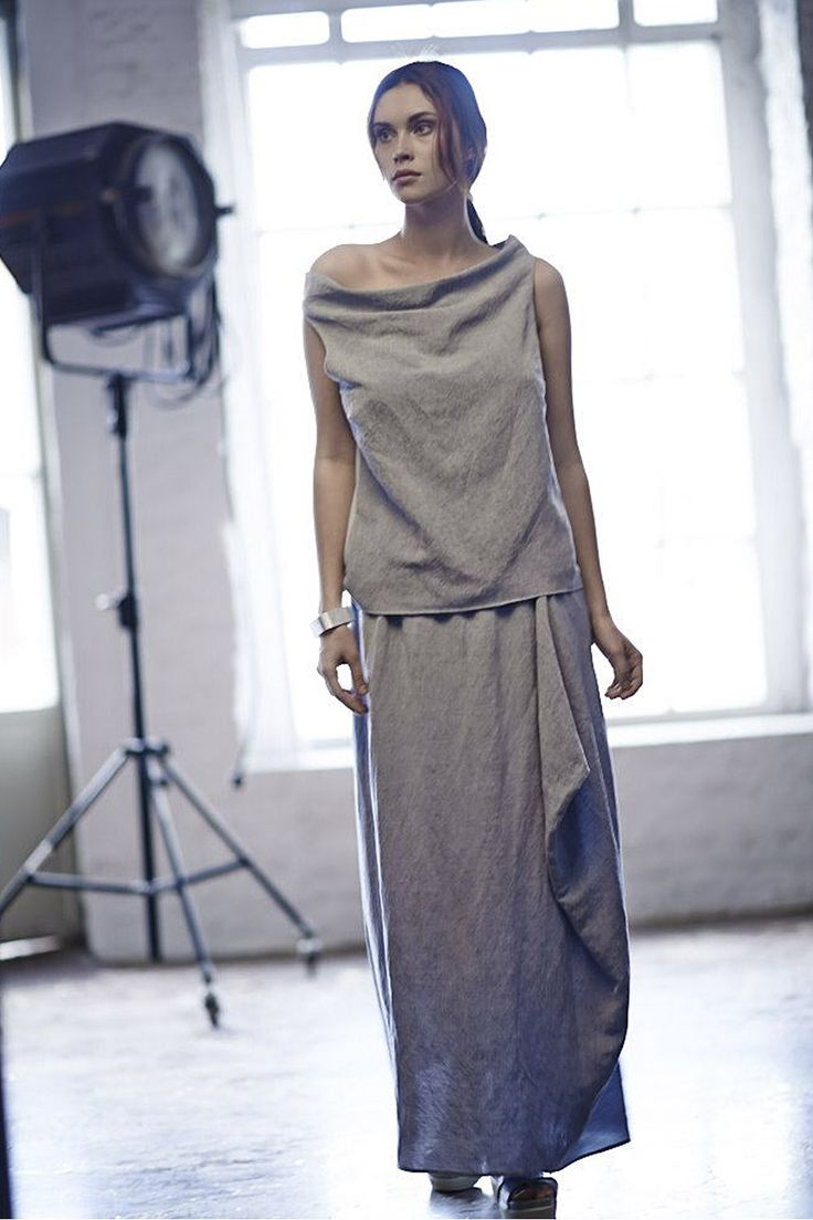 Купить ЮБКА С ФАЛДОЙ от Lesel (Лесель) российский дизайнер одежды