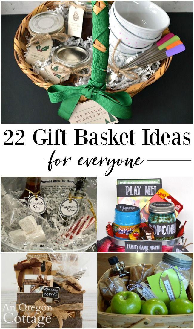 Awesome Coffee Basket Ideas Photograph Of Basket Idea
