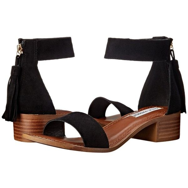 Steve Madden Darcie Women's Shoes (262.135 COP) ❤ liked on Polyvore  featuring shoes,