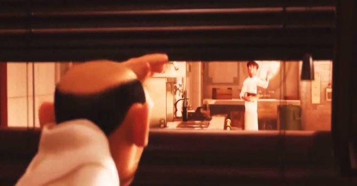 Ratatouille Full Movie in English HD