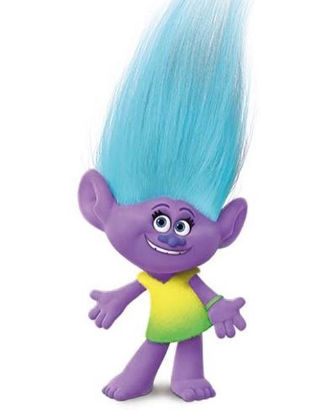 çµ¶å¯¾é ˜åŸŸ dreamworks trolls movie on Instagram