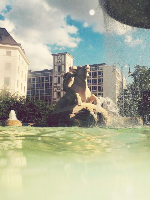 Visit Munich, Germany