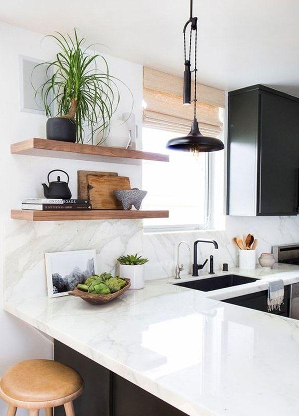 Las 25 mejores ideas sobre ventanas modernas en pinterest for Rinconeras de cocina modernas