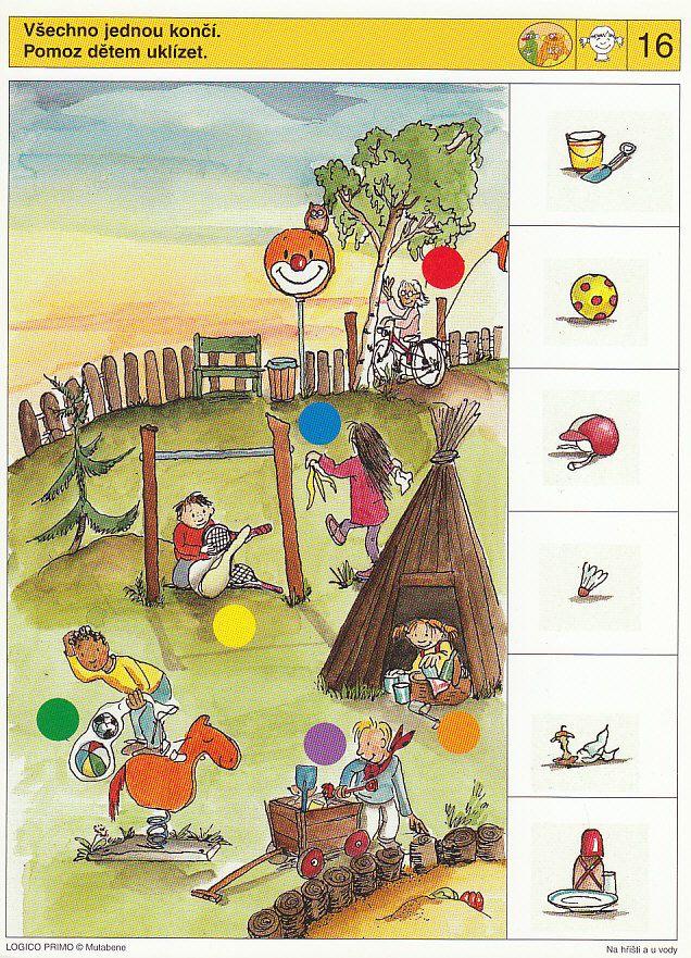 What's missing? More on http://www.pinterest.com/maceska/logico/