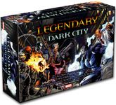 Legendary: Dark City   Board Game   BoardGameGeek