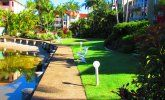 Bayview Waters - Pathway - Affordable Gold Coast Accommodation
