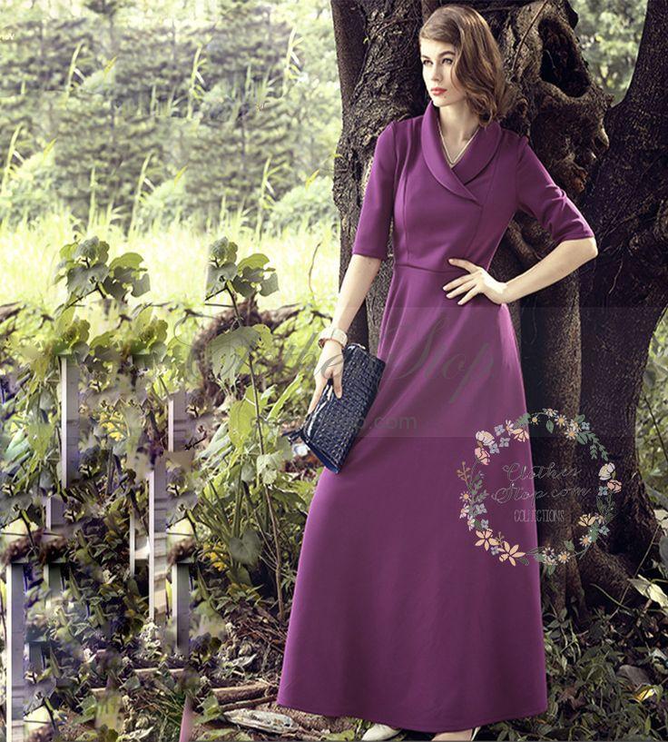 9 best Favorite Long Dresses images on Pinterest   Full length ...