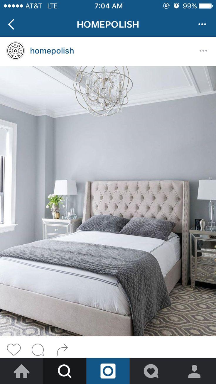 Oltre 1000 idee su camera da letto con parete bianca su pinterest ...