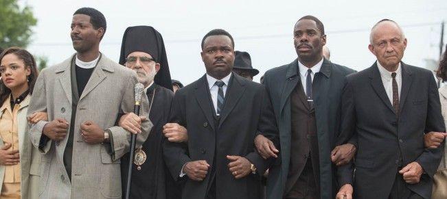 Critique de Selma, film d'Ava DuVernay sur le combat de Martin Luther King sur l'égalité des droits civiques, avec un David Oyelowo formidable dans le rôle principal.