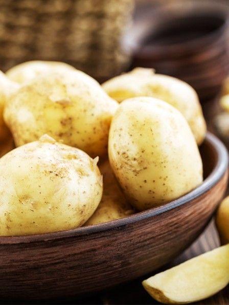 Kartoffeln können mehr als nur gut schmecken. Sie sind auch super Hausmittel in allen möglichen Lebenslagen!