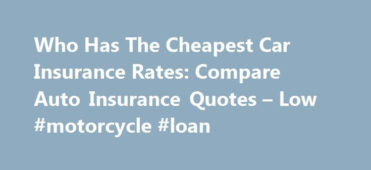 Luxury 17 Best Ideas About Cheapest Car Insurance On Pinterest