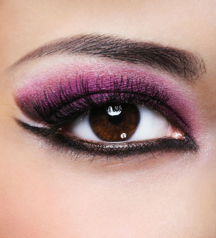 7 Steps for Creating a Perfect Smoky Eye Look