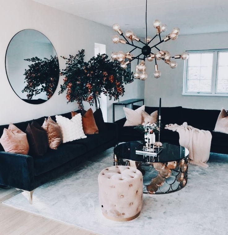 Living room decor ideas, home decor, interior design, interior