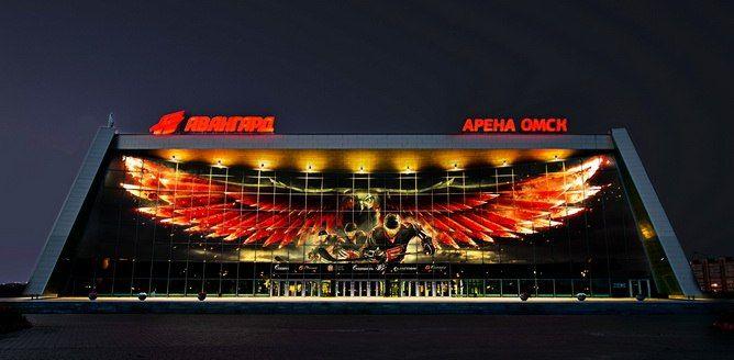 омск ночь - Поиск в Google