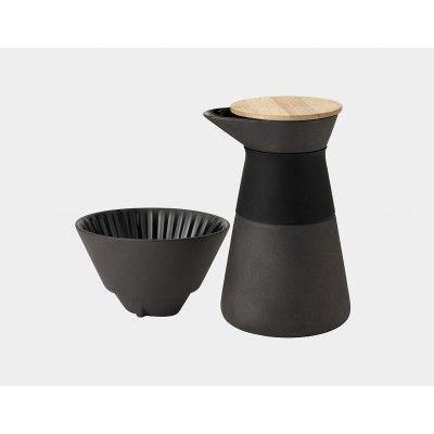 Stelton Theo Slow Brew Kaffebrygger