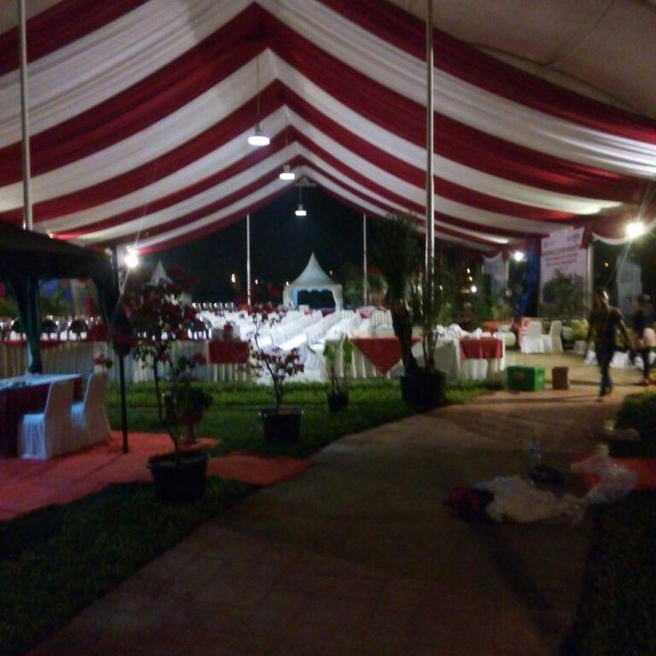 Tenda Hall/Hanggar |http://www.amira-tent.com
