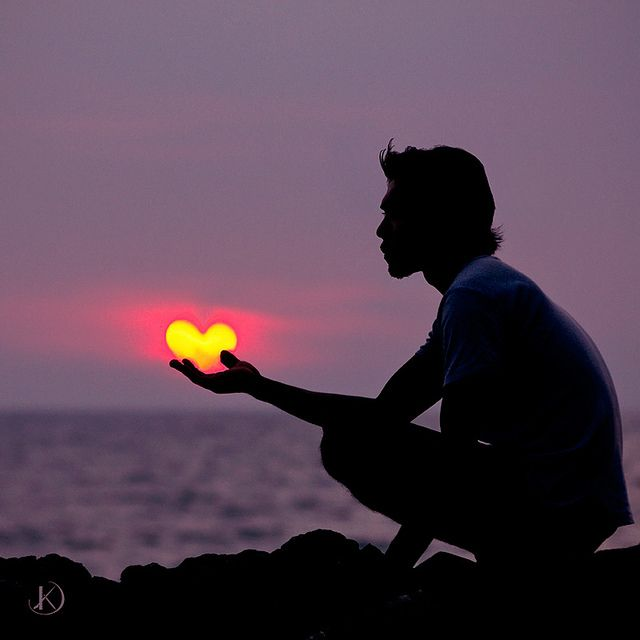 """""""Anyone can catch your eye, but it takes someone special to catch your heart."""""""