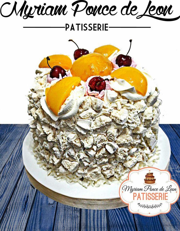 Chaja cake