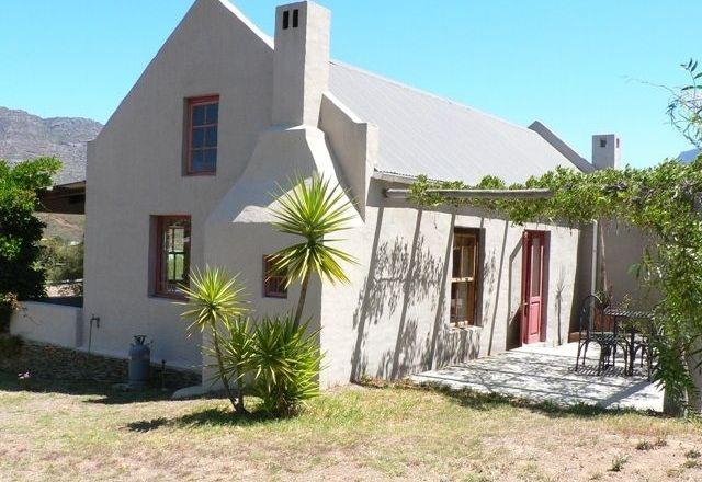 Inkaroo+Cottage
