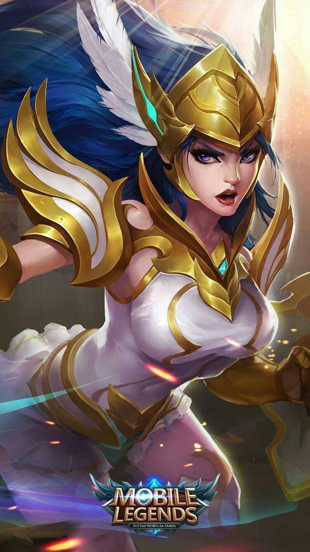 No extremo norte de Nost Gal, há uma lenda: quando um guerreiro morre no campo de batalha, a deusa da guerra Freya descerá do céu, beijará o espírito dos caídos e o levará ao Templo dos Heróis, onde Os antigos guerreiros podem ter uma nova vida. A própria Freya é uma excelente guerreira.