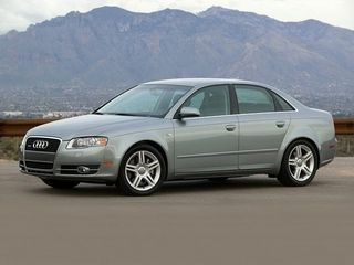 Used 2007 Audi A4 runs on a 4 Cyl engine, listed for $11,900 and 108,315 miles.