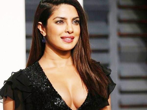 Priyanka Chopra talks about her Hollywood sitcom on Madhuri Dixits life