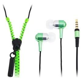 Zipová Sluchátka - Zip EarBuds