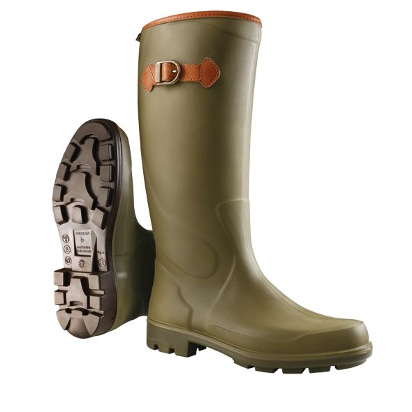 Comfort and safety around the house | Dunlop Boots