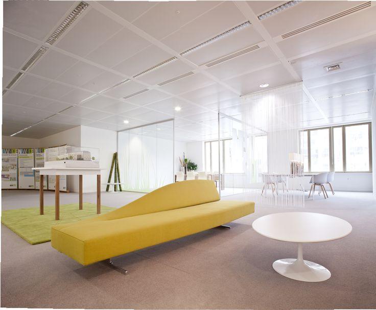1000 ideas about bureau open space on pinterest plans d. Black Bedroom Furniture Sets. Home Design Ideas
