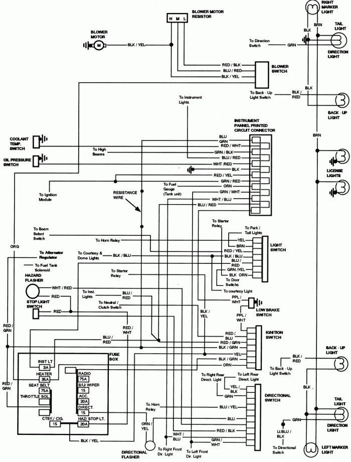 10 Ford L8000 Wiring Diagram In 2020 Ford F250 Ford F350 Diesel Ford