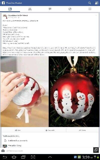 XMAS snowmen ornaments