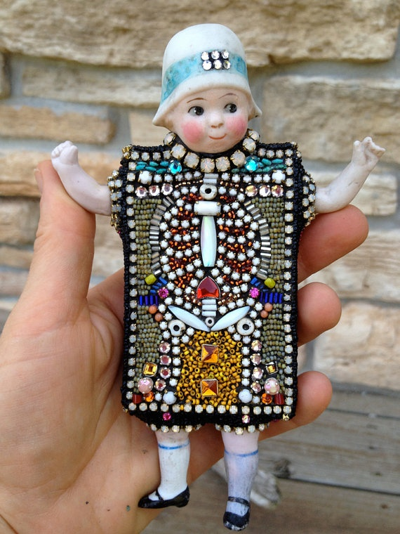 X Ray Guy by Betsy Youngquist by betsyyoungquist on Etsy, $475.00