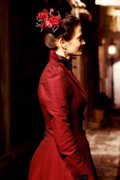 Vanessa Ives (Eva Green)