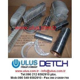 Buy YM119810-02930 Gezinti Yatak Std 3TNE82A YANMAR Motor, Thrust Washer Bearing Engine