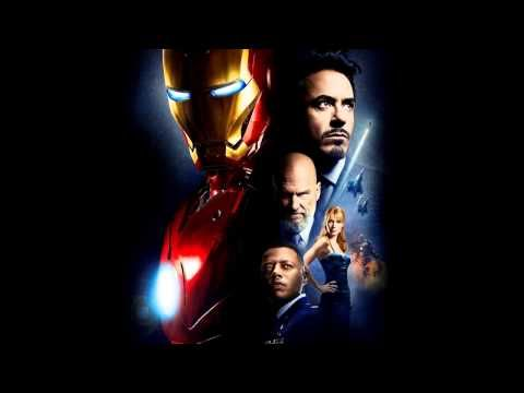 Watch Iron Man [Full Movie] Streaming Online Free ★★★★