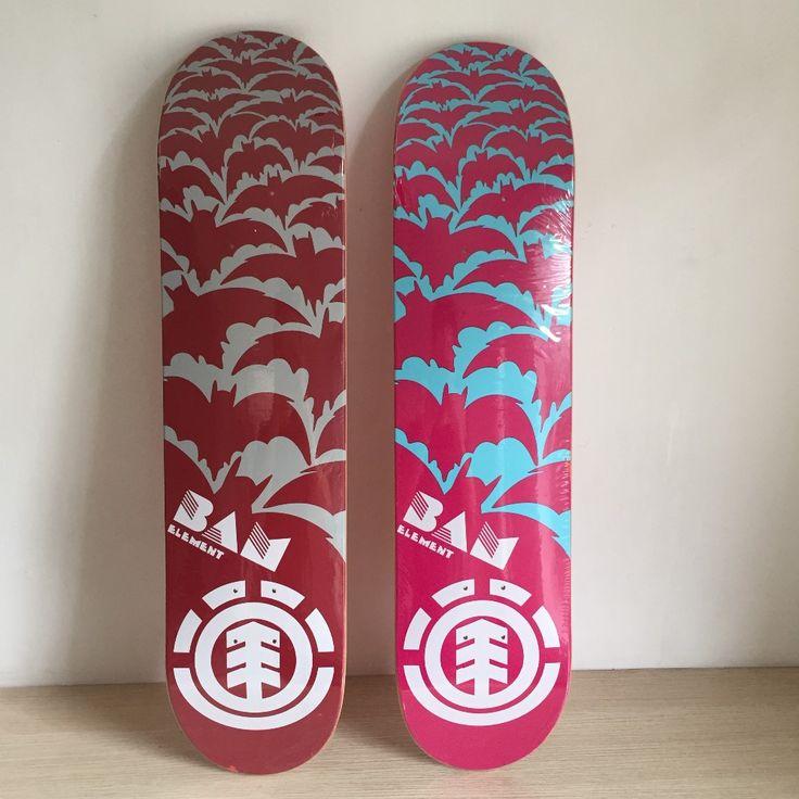 2014 Бренд Смешанной палубе сделанные канадского клена Для новый sk8ers Девушка с размером 7.5 Шаблон Скейт Палуб
