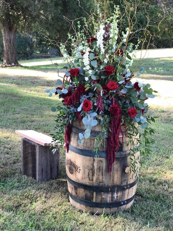 10 Amazing Fall Wedding Colors to Inspire in 2019-Part One