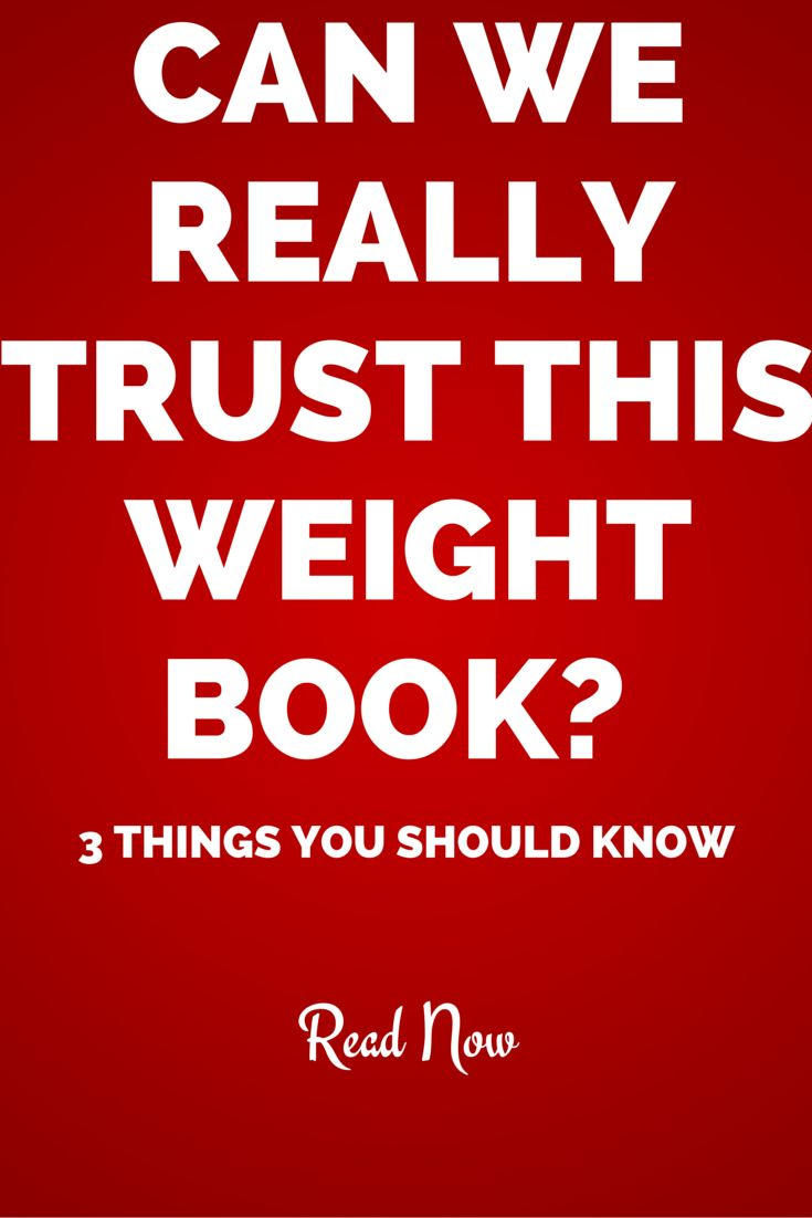 Can We Really Trust This Weight Loss Book? 3 Things You Should Know http://havetodiet.blogspot.com/2015/06/can-we-really-trust-this-weight-loss.html  #weightloss #howtoloseweight #nutrition #health #diet #fitness #wellness
