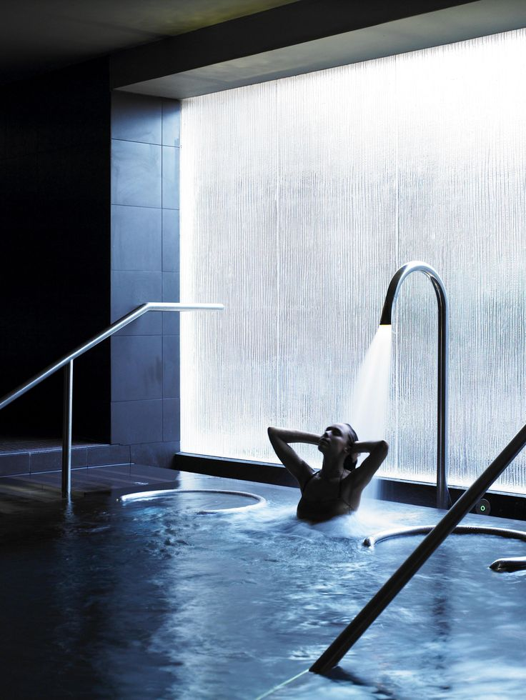 25 best ideas about luxury spa on pinterest spas hotel - Hotels in perthshire with swimming pool ...