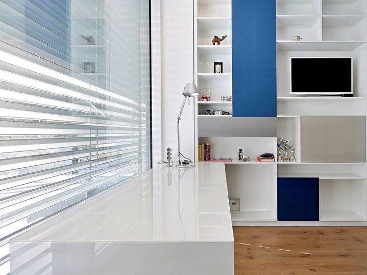Moderní byt   Rodinný dům jako funkční prostor pro život