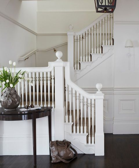 40 Amazing Staircases Details That Will Inspire You: 292 Best Images About Interiors