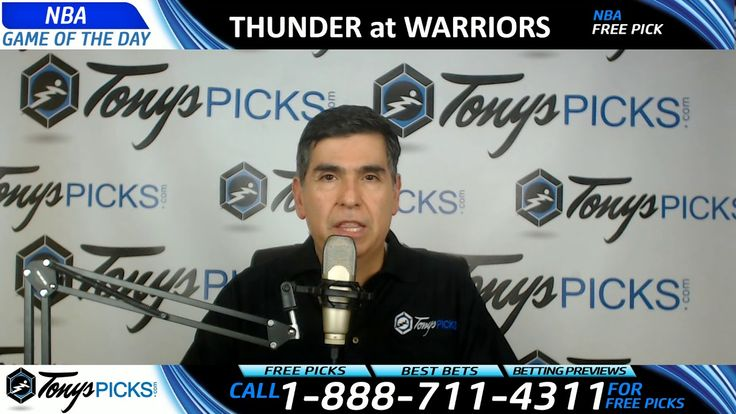 Oklahoma City Thunder vs. Golden St Warriors Predictions 2/6/18