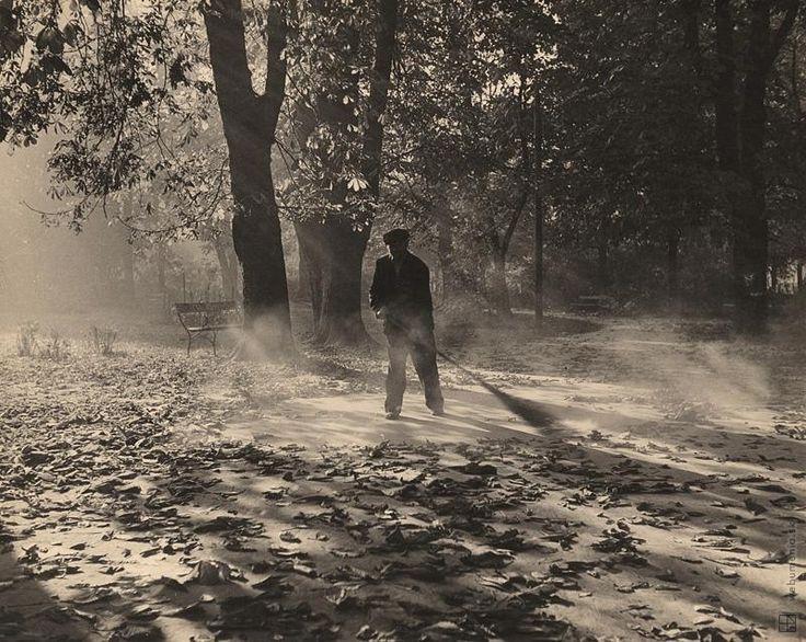 jesen | Web umenia Ján Halaša Jeseň1938