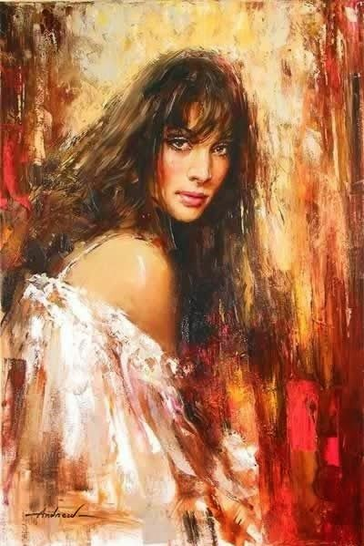 100+ ideas to try about Andrew Atroshenko | First love ... - photo#50
