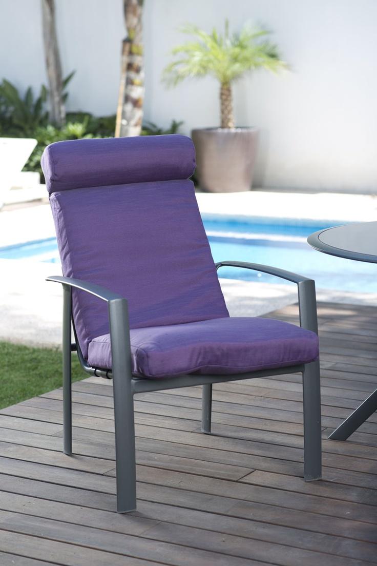 Añade estilo y color a tu patio. (With images) The home