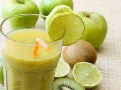 Receita de suco de limão com gengibre para emagrecer - Show de Receitas