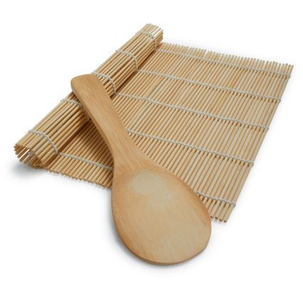 Sur La Table® Sushi Kit with Paddle | Sur La Table