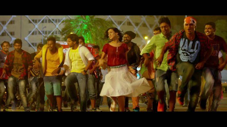 Majnu Adara Song Nani, Virinchi Varma, Gopi Sunder | cinemaa biryani
