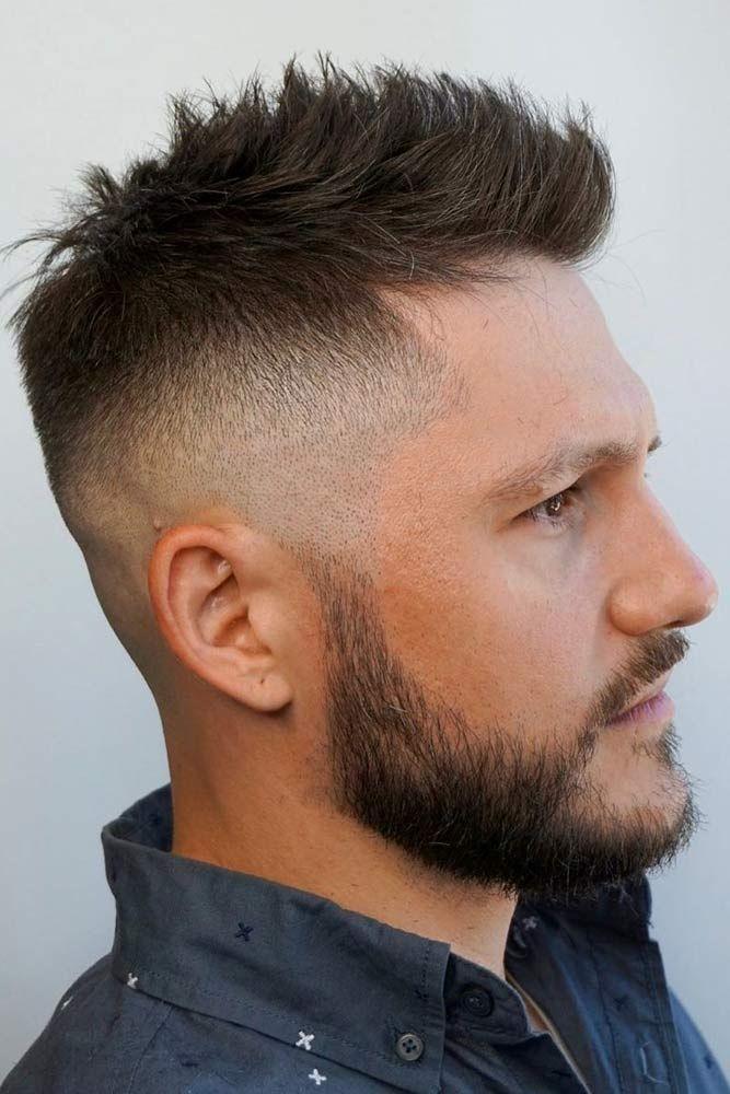 43++ Mens short fade haircut trends