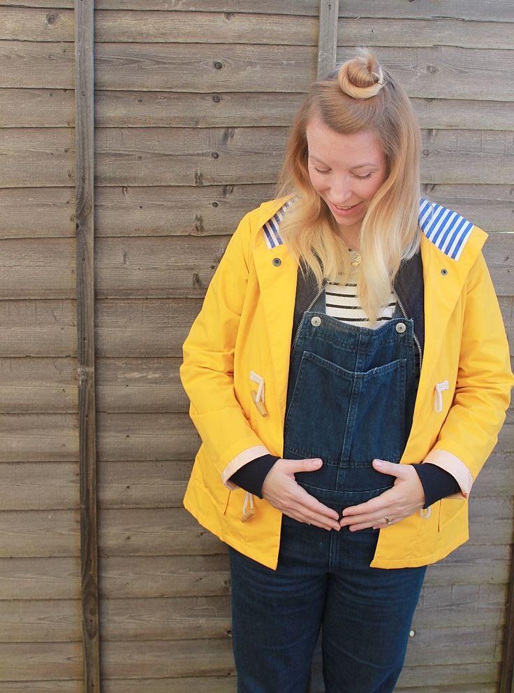 MY PREGNANCY DIARIES: WEEK 23